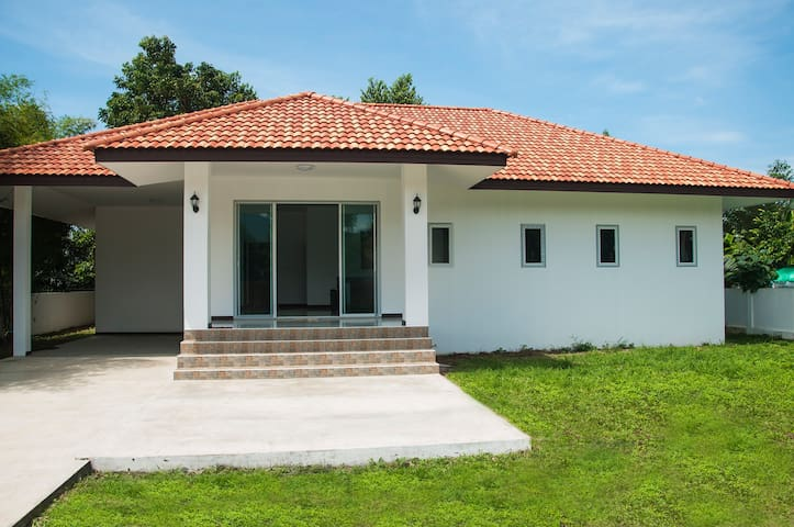 Palm House, Khaolak