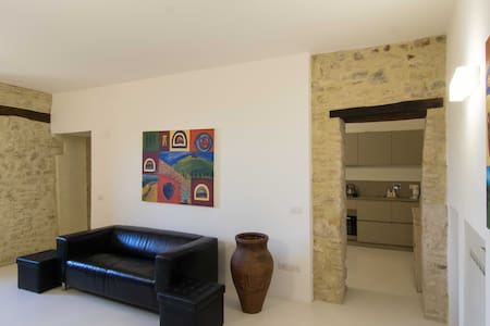 Apartment in Old Town of Montefalco - Montefalco