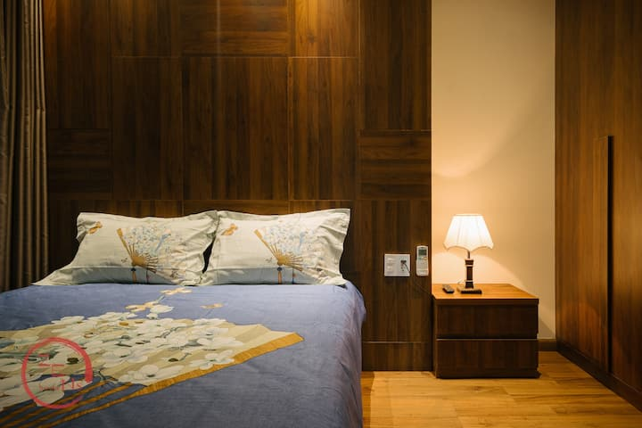 Zen's home, 5✭ location, luxury aparment 2BR