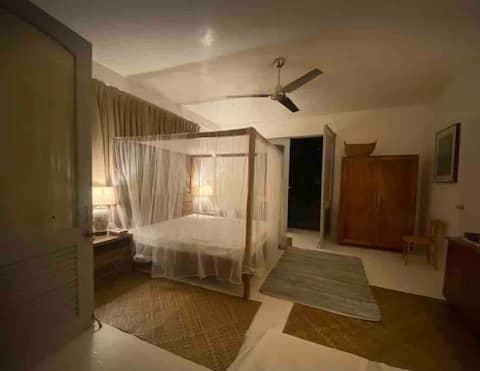 The sunrise room @ Balai LaHi