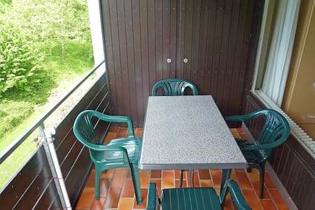 60 m² apartment Ferienwohnpark Immenstaad for 4 persons - Immenstaad - Apartemen