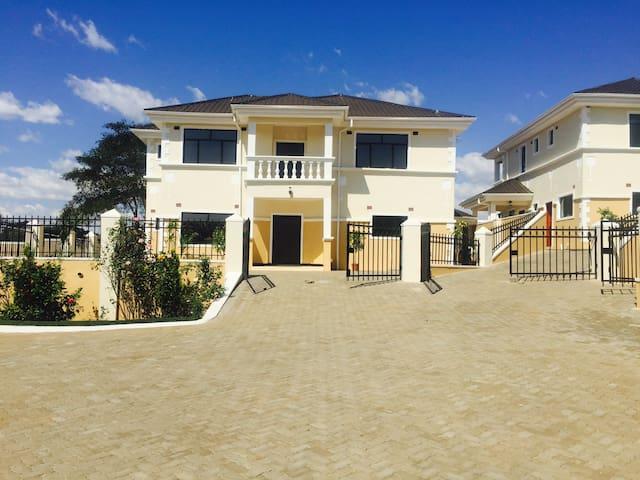 Greenview Villas