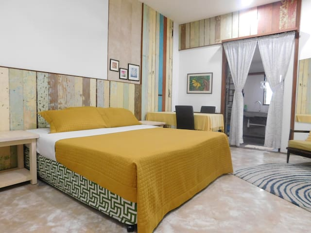 Desa Gardens - Studio Room G3 - KUALA LUMPUR - Huis