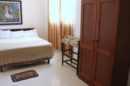 Vista Apartment Circular Road - Colombo