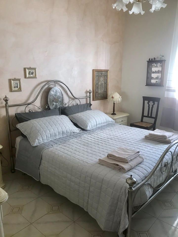 Sweet apartment fronte mare - Livorno