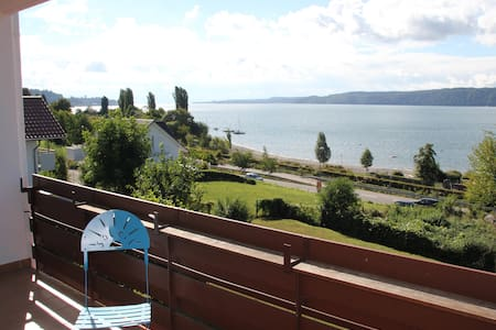 100m to the Lake and Panorama View - Sipplingen
