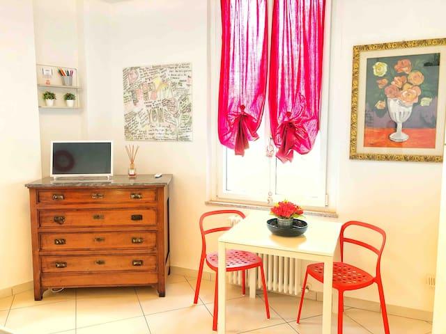 "Studio ""Isola Pescatori"""