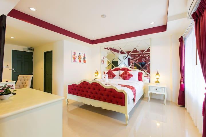 Harmonize Hotel - Tha Sala