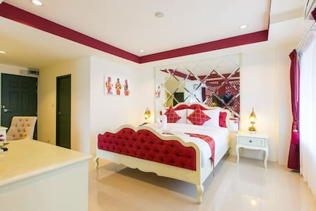 Harmonize Hotel - Tha Sala - Bed & Breakfast