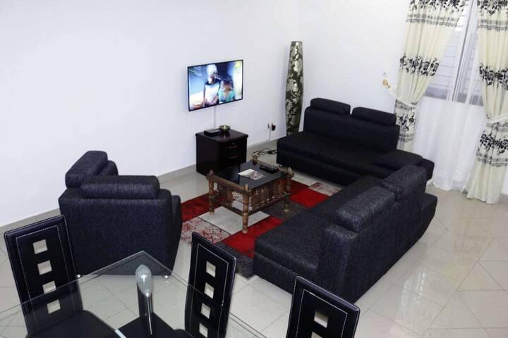 Abidjan Single family home