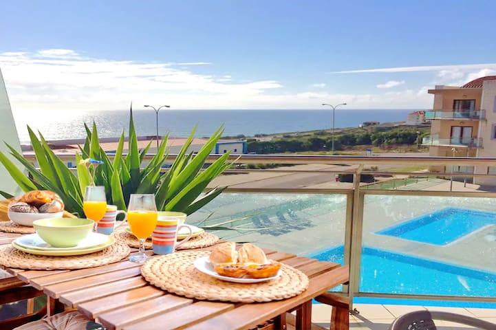 Sun Dreams Apartment Ericeira