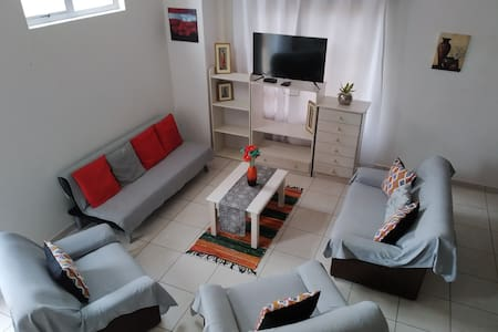 Fourshores Holiday Apartment
