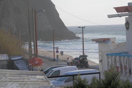 Praia Grande Beach House - Colares - Haus