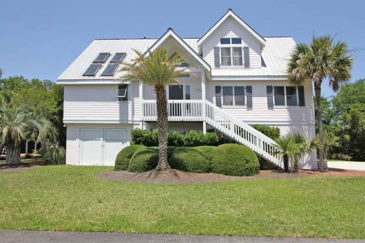 26 Seagrass Lane - Isle of Palms - House