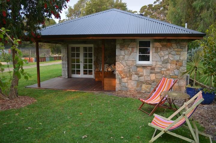 Lowlands Stone Cottage