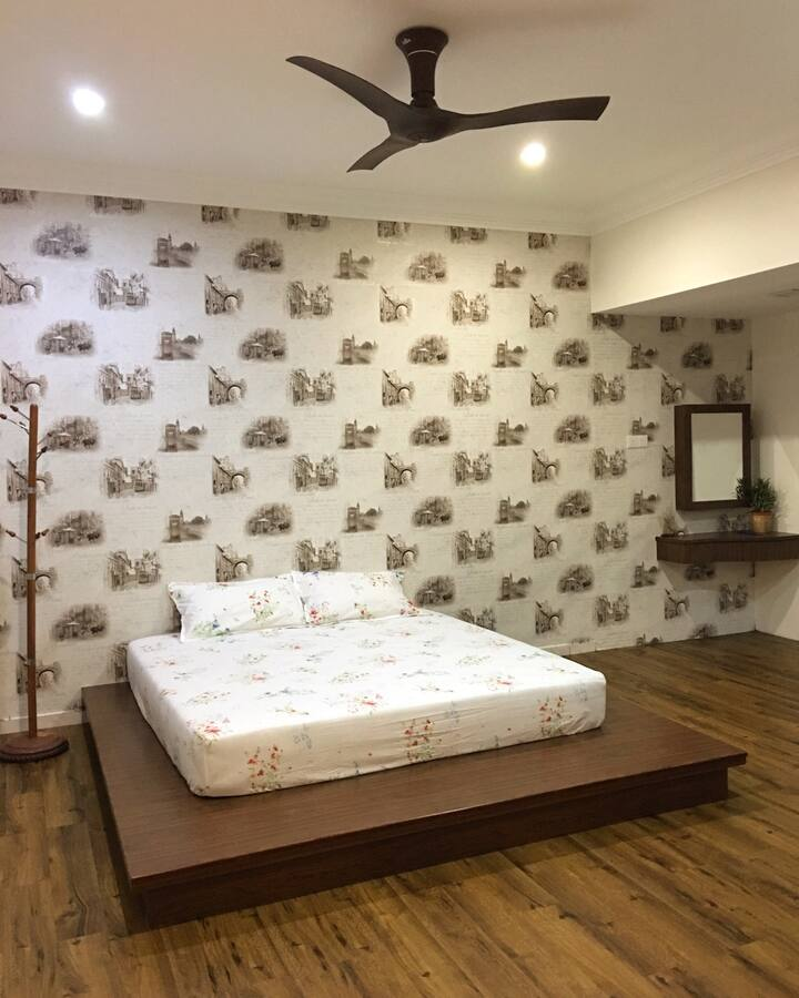 Cozy D'Garden Homestay in Yong Peng