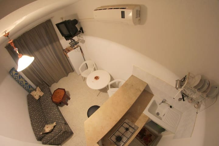 Simple&cute apartment in Sousse - Tunis