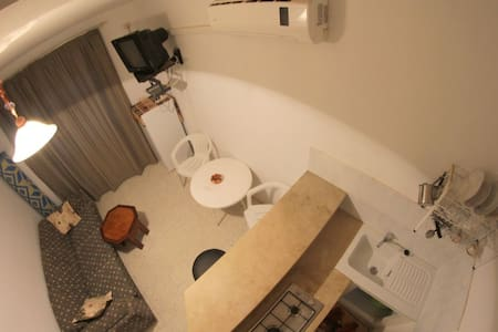 Simple&cute apartment in Sousse - Tunis - Wohnung
