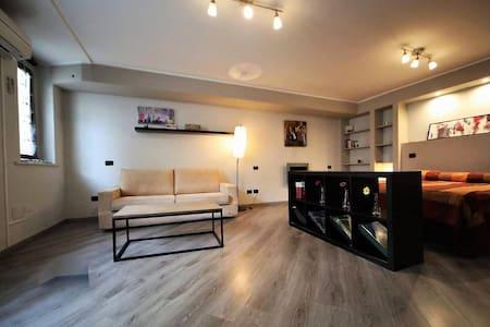 Appartamento Aleph di Giada