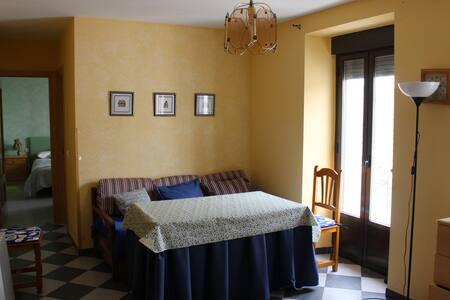 Apartamento en Montánchez - Montánchez