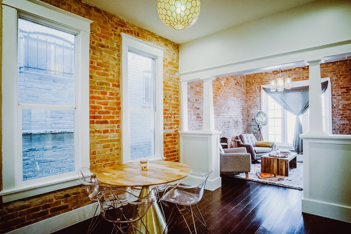 Affordable Airbnbs in Denver Historic Lincoln Park