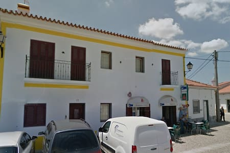 House of Alqueva (Rio Guadiana) - Alqueva