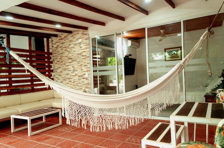 Habitación I - Honda, Tolima - Colombia