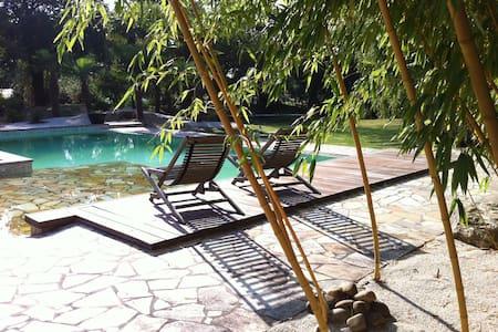 Villa Les Lavandins - Calme & Confort - Notre-Dame-de-Riez