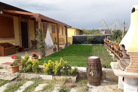 Villa amalio