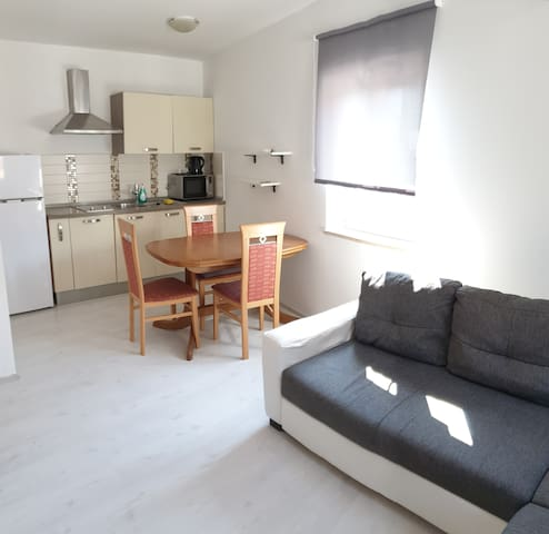 Cozy Apartment City Center Koper (apt4)