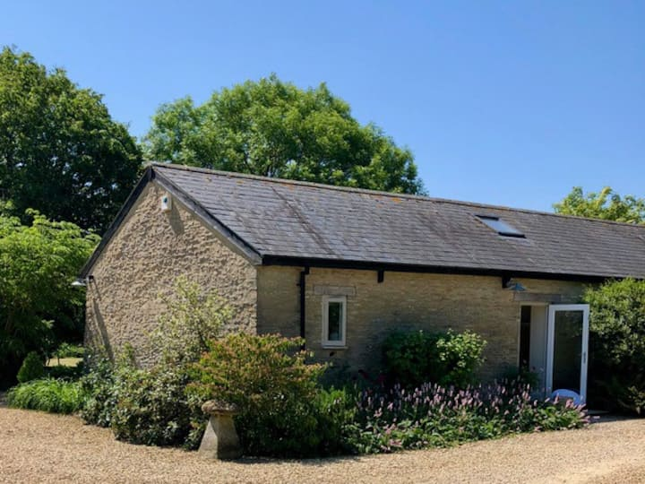 Cotswold Stone Barn - self contained annex
