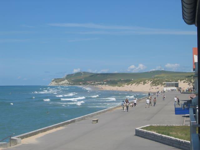 appartement avec vue sur mer