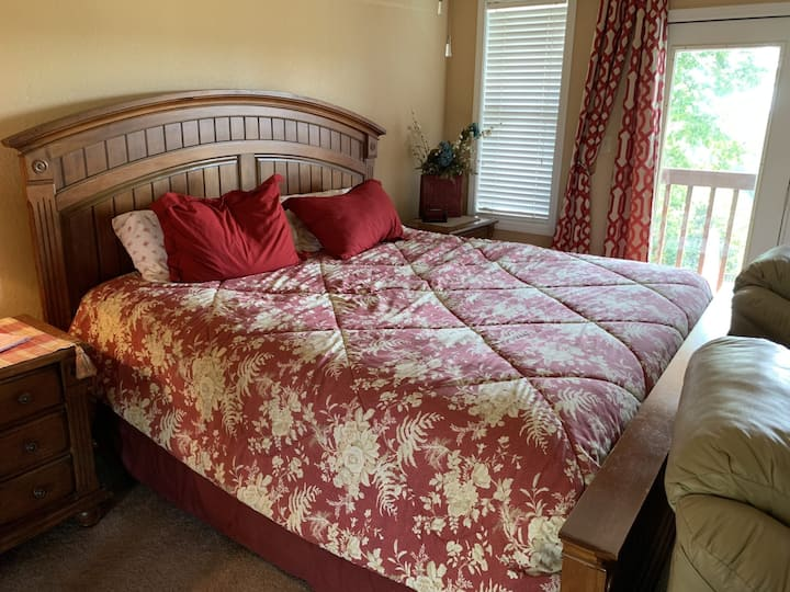 Sheffield - Biggers Bed & Breakfast
