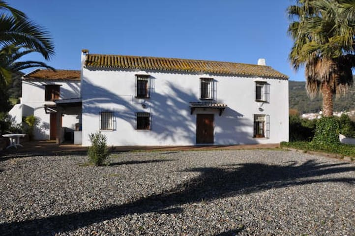 Casa rural Casa del Tigre, 29480, Gaucin, Málaga