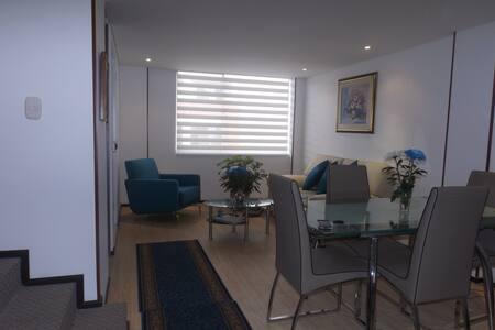Arriendo habitación en Cajicá - Cajicá - Wohnung