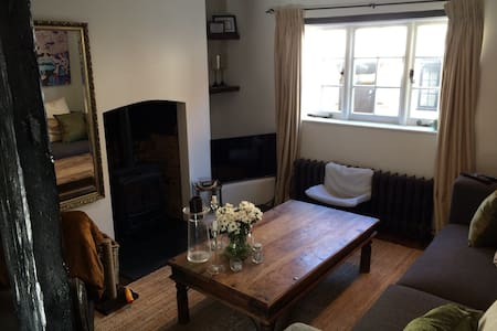 Charming & cosy cottage - Tring - House