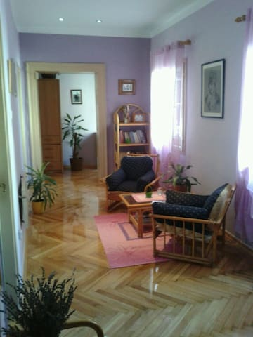Beautiful room in old town  - Zadar - Appartement