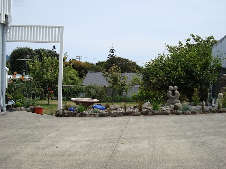 Kawau Bed and Breakfast, apartment style