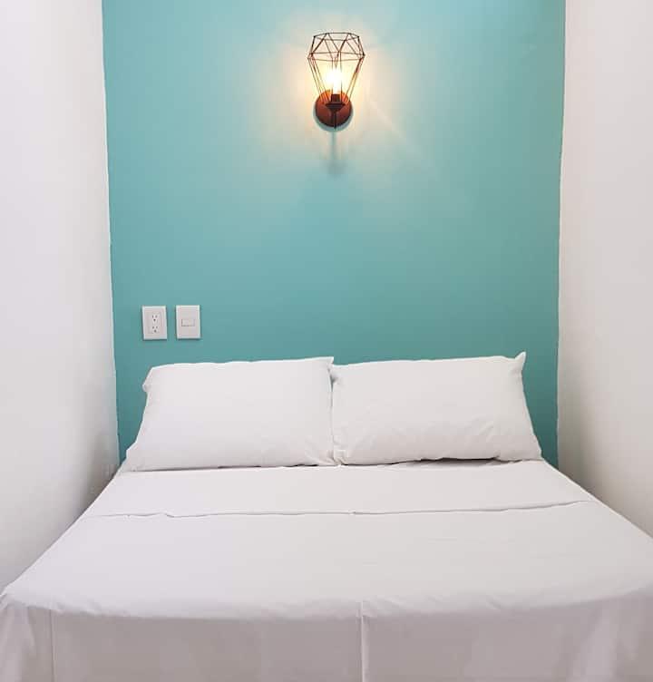 Hotel Paso del Mar | Habitación individual