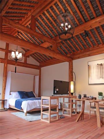 合意小苑客栈 - Taizhou Shi - House