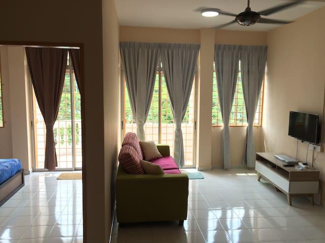 Melody Homestay. 2 - Malacca - Apartment