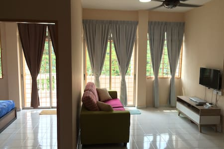 Melody Homestay. 2 - Malacca