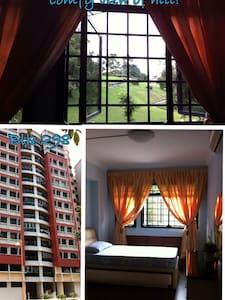 YISHUN NEWLY FURNISHED ROOM! HOMEY! - Singapore - Apartment