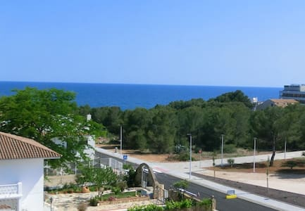Apartment on the Orange Blosson Coast, Alcossebre - Alcossebre - Квартира