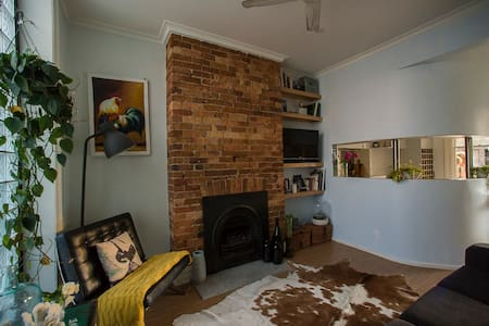 Super cool 2BD Apart! BEST LOCATION - Apartment