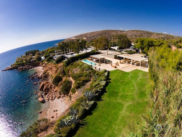 ATHENS Coast VENUES & EVENT PLANNER
