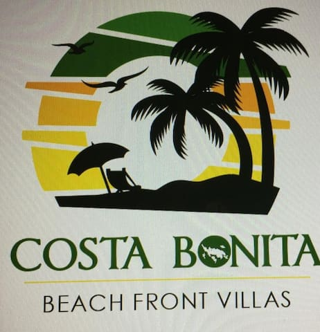 costa Bonita beachfront villas ..villa702