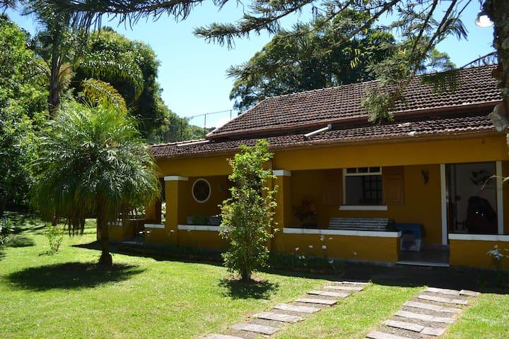 Casa em Petrópolis