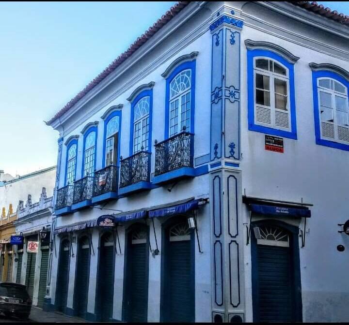 Apartamento centro histórico de São João del rei