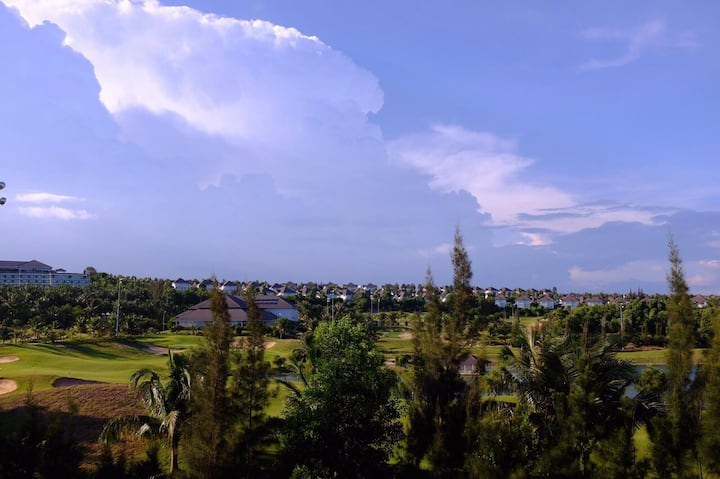 A405 OCEAN VISTA 1-BEDROOM APT WITH PANORAMIC VIEW
